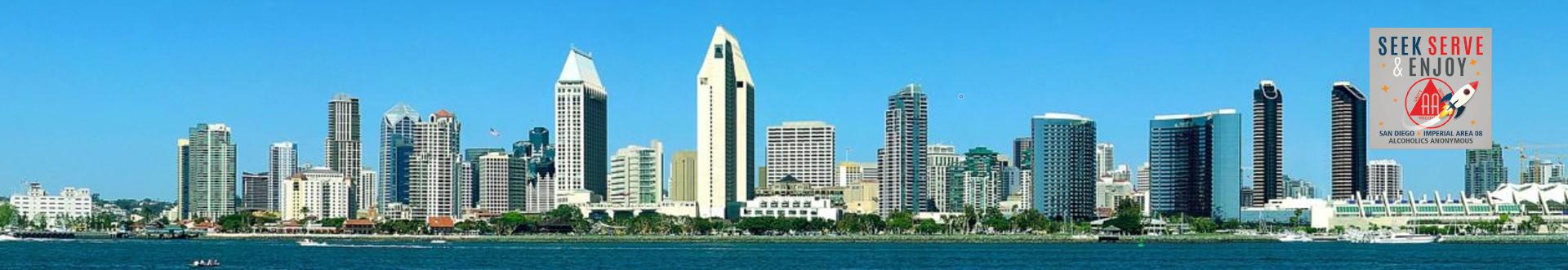 San Diego Imperial Area 08 A.A.