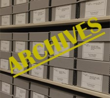 Archives Committee @ MEETING ID: 929 5741 2755 PW: 718582 | San Diego | California | United States